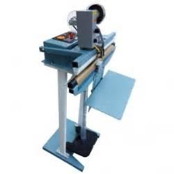Wu Hsing Impulse Sealer Wn 750h foot sealer wu hsing taiwan specialized sealing machine supplier