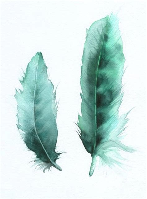feather tattoo turquoise in love with turquoise feathers greysome pinterest