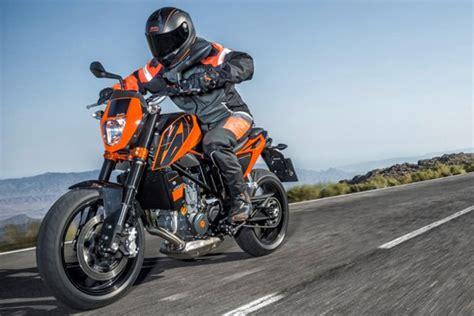 Motorrad News Ktm 690 Adventure 2016 ktm 690 duke and 690 duke r unveiled 187 bikesindia news
