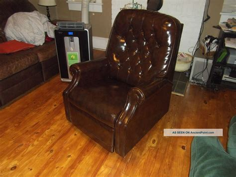 vintage recliner pawn shops hagerstown md furniture table styles