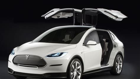 Tesla Electric Car Cost Upcoming Tesla Model X And Model 3 Cheap Gas Prices And