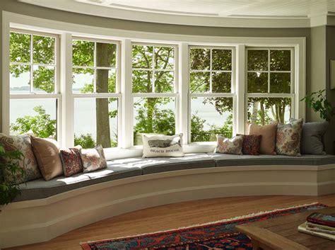window nook 44 window nooks framing spectacular views