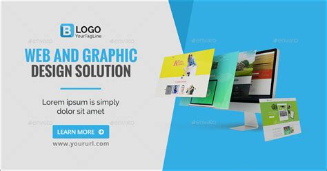 graphics design banner web and graphic design banners image included by doto