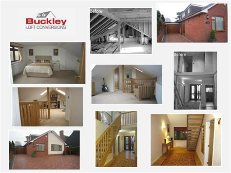 One Story House Plans With Two Master Suites by Loft Conversions Birmingham Buckley Loft Conversions