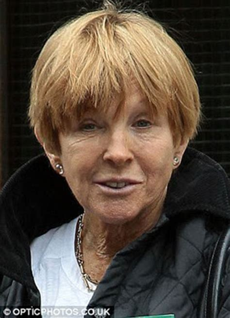 anne robinson hairstyles the sizzling mess you are the weakest link goodbye