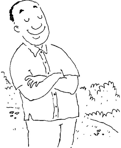 father s day coloring pages a happy father s day