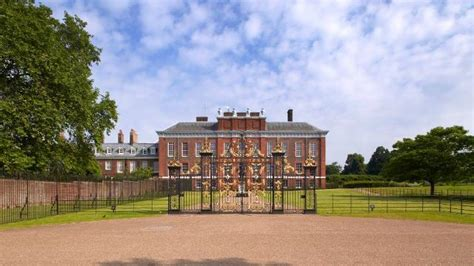what is kensington palace kensington palace sightseeing visitlondon