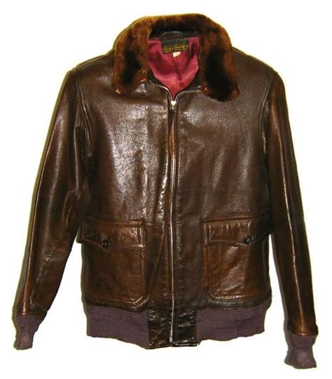 Vintage Slop Stud Navy Bagus Termurah original gordon ferguson type m422 a us navy jacket size 40 quot aero leathers scotland uk