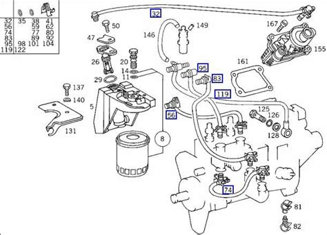 Mercedes 300d Parts Diagram Wiring Library | Jzgreentown.com