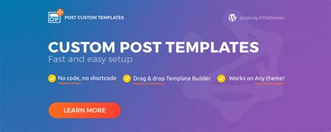 custom post templates best related posts plugins for dreamfox media