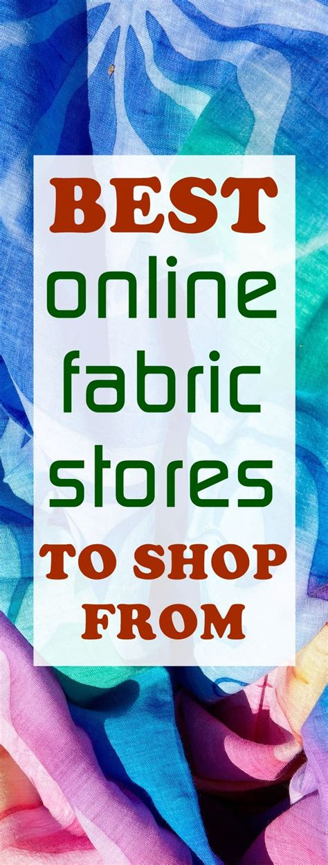 buy fabric online 12 online fabric stores with huge perks