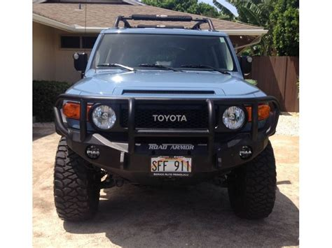 Toyota Kaneohe 2014 Toyota Fj Cruiser For Sale By Owner In Kaneohe Hi 96744