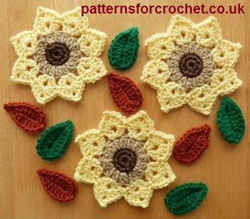 10 fun free african flower motif patterns moogly crochet motifs free patterns flowers crochet and knit