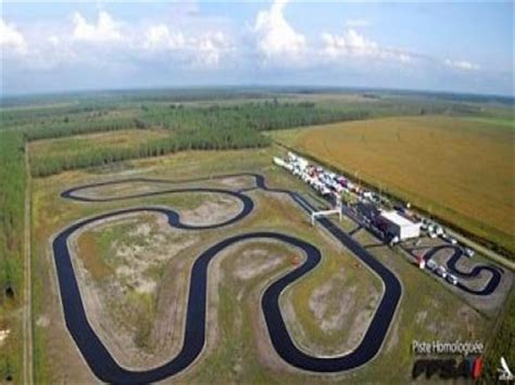 integration circuit de piste karting aquitaine