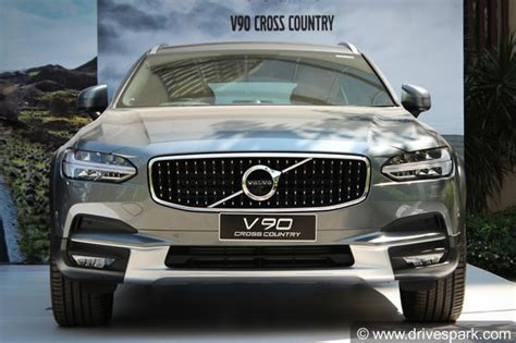 volvo display drive event bangalore  swedish craftsmanship experience drivespark news