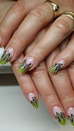 Zwarte Gelnagels by Joysees Nails On Gel Nails Shoes 2014 And