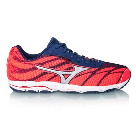 mizuno wave hitogami running shoe mizuno wave hitogami 3 womens running shoes fiery