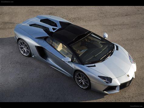Lamborghini Aventador Roadster 2014 Lamborghini Aventador Lp700 4 Roadster 2014 Car