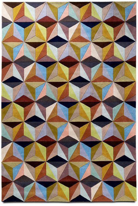 alfombras modernas de varias formas  tamanos  tu casa       pinterest