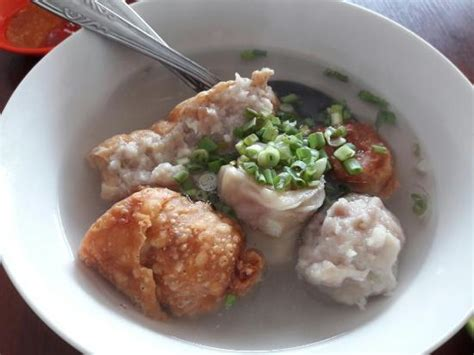 bakso gondhol malang menu prices restaurant reviews