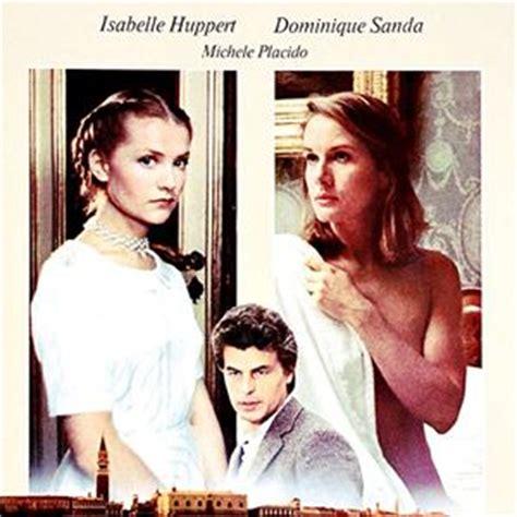 dominique sanda isabelle huppert les ailes de la colombe film 1980 allocin 233
