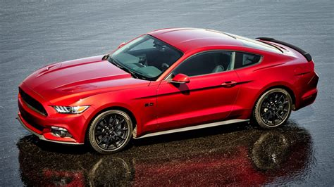 ford mustang ford mustang 5 0 v8 gt 2016 review by car magazine