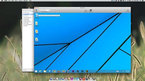remote desktop client 3 remote desktop apps for os x mavericks