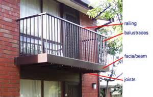 balkon gestell unitcare best practice balcony maintenance