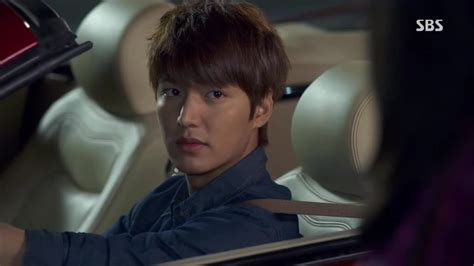 film lee min ho our english teacher heirs las coronas son muy pesadas en mi patio