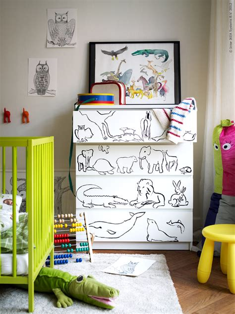 diy kids bedroom ideas 14 cool diy kids room dresser makeovers kidsomania