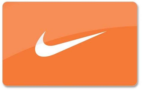 Where Can I Buy A Nike Gift Card - nike
