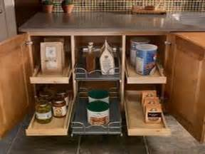 clever storage solutions for kitchen cupboards gallery