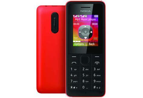 Nokia 107 Dual Sim nokia 107 dual sim mobiles phone arena