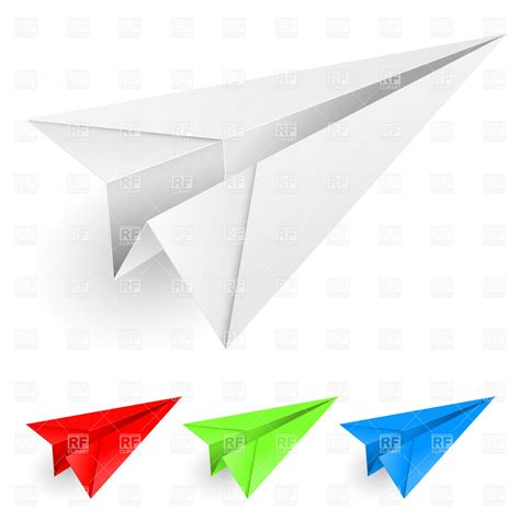 Paper Helicopters - paper airplanes clipart www pixshark images