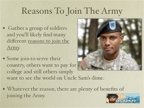 Can You Still Join The Army With A Criminal Record Reasons To Join The Army What Benefits Can You Earn