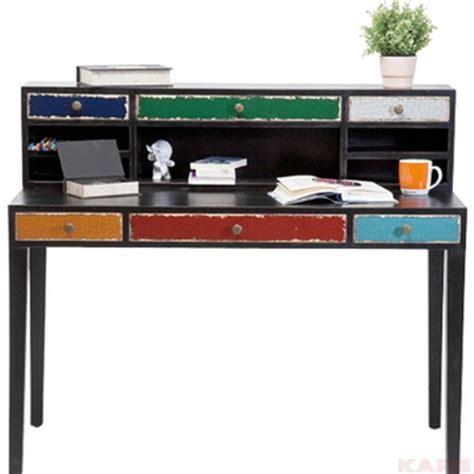 scrivania vintage scrivania vintage di kare complementi a prezzi scontati