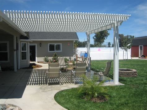 Lattice Patio Cover Ideas Modern Patio Outdoor Patio Designs Photos