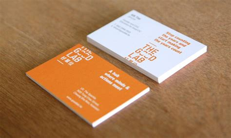 template kartu nama modern template kartu nama name card design pinterest