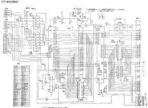 federal pa300 siren wiring diagram federal wire harness images
