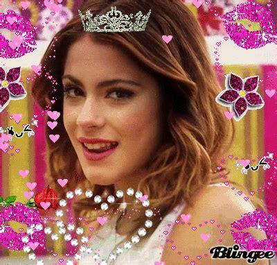 imagenes de violetta halloween violetta hoy somos mas fotograf 237 a 132462196 blingee com