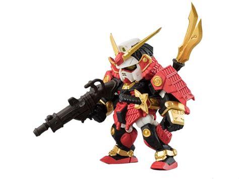 Fw Gundam Converge Ex05 Musha Gundam Bandai gundam fw gundam converge ex05 musha gundam