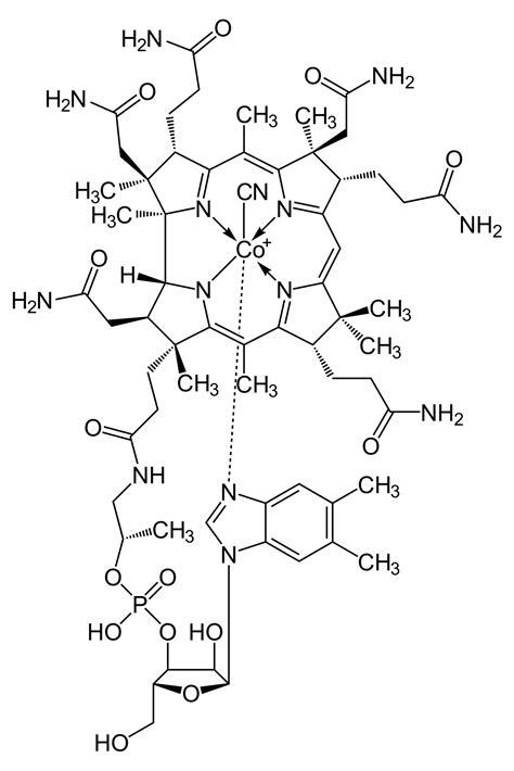 Vitamin B12 Also Search For Vitamin B12 Deficiency