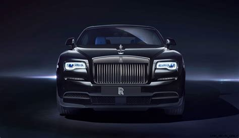 rolls royce black 2017 rolls royce black badge ghost and wraith best of