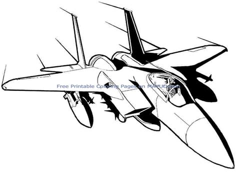 army jets coloring pages airplane clipart images coloring pages