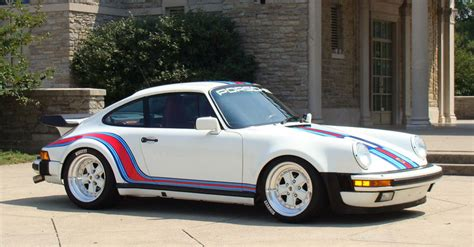 martini porsche 930 martini 935 stripes on my 930 pelican parts forums