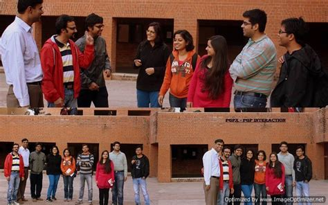 Mba Curriculum Iim by Maximizing The X Effect At Iim Ahmedabad Pgpx 1 Year Mba