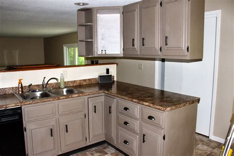 annie sloan kitchen cabinets before and after annie sloan paris grey kitchen cabinets home design ideas