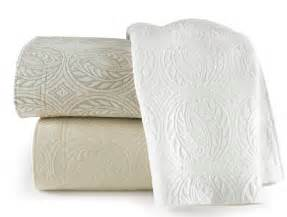 peacock alley coverlet vienna tailored matelass 233 collection peacock alley