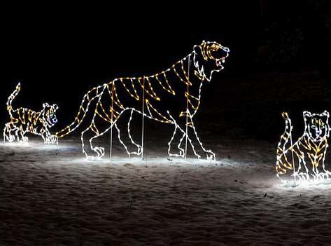 Don T Miss Zoo Lights At The Miami Zoo Dodge Ram Trucks Zoo Miami Zoo Lights