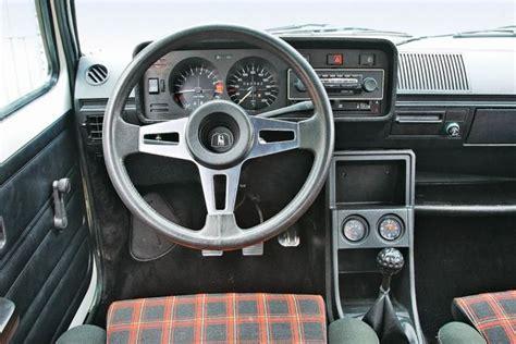 vw gti mk interior  car   plaid seats  cars vw mk autos  motocicletas